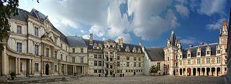 Blois - Château de Blois