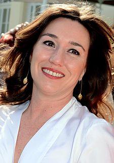 Lola Dueñas Spain actress
