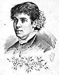 Lola Larrosa de Ansaldo