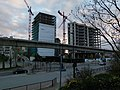 London-Docklands, Silvertown Quays 24.jpg