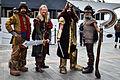 London Comic Con 2015 cosplay (17868432498).jpg