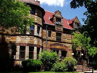 Longy School of Music of Bard College - Zabriskie House Longy School of Music of Bard College Cambridge, Massachusetts
