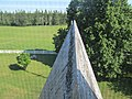Looking out Cupola of Yeo House, Green Park, PEI (28133866644).jpg