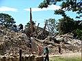 Loon 2 earthquake.JPG