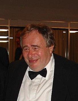 Владимир Михайлович Лопухин