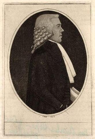 Charles Hope, Lord Granton - Image: Lord Granton