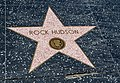 Los Angeles (California, USA), Hollywood Boulevard, Rock Hudson -- 2012 -- 4974.jpg
