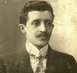 Louis Perceau - Image: Louis Perceau