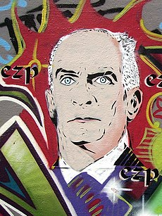 Louis de Funes in art.JPG