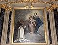 Louvigné-de-Bais (35) Église Retable du Rosaire 02.jpg