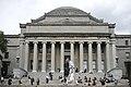 Low Memorial Library ,Columbia University นายกรัฐมนต - Flickr - Abhisit Vejjajiva.jpg