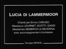 Dosiero:Lucia di Lammermoor (1908).webm