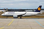 Lufthansa, D-AINH, Airbus A320-271N (26264561848).jpg