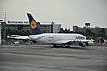 Lufthansa A380 110211 Bonaero Park (3).jpg