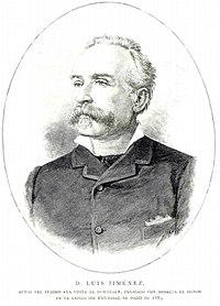 Luis Jiménez Aranda - Wikipedia