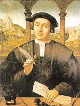 Luis de Santángel - Luis de Santángel