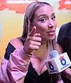 Luisa Fernanda W KCA 2016.jpg