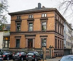 Luisenstraße in Duisburg