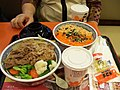 Lunch at Yoshinoya HK by Kansir.jpg