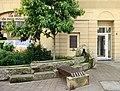 Luxembourg Diekirch rue du Curé fontaine.jpg