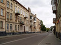 Lviv, Volynska street.jpg