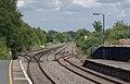 Lydney railway station MMB 02.jpg