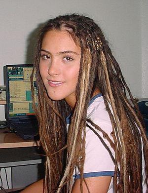 Lynda Thomas - Image: Lynda Foto Chat 14 Jul 2003 (cropped)