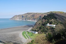 Lynmouth Bay - geograph.org.uk - 1250445.jpg