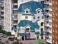 Lyubertsy, Marshala Poluboyarova Street 68,70,72.jpg