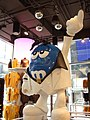 M&M's World NYC Blue saturday night fever.jpg