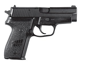 Virginia State Police - SIG Sauer P228