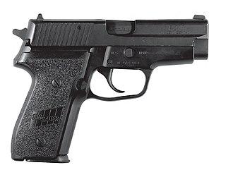 SIG Sauer P226 - SIG Sauer P228/M11