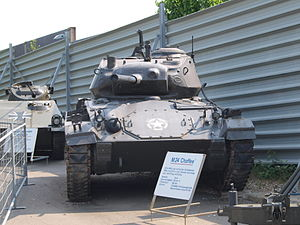 M24 Chaffee US Army at Sinsheim.JPG