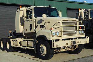 M915 (truck) - Wikipedia