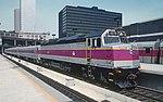 MBTA 1070 at South Station, June 1988.jpg