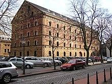 Hotel In Minden Nahe Der Strasse Zum Seegraben