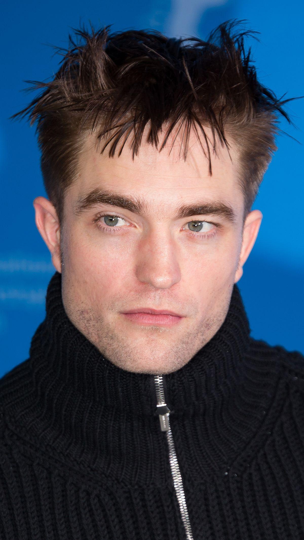 Robert Pattinson - Wikipedia Robert Pattinson
