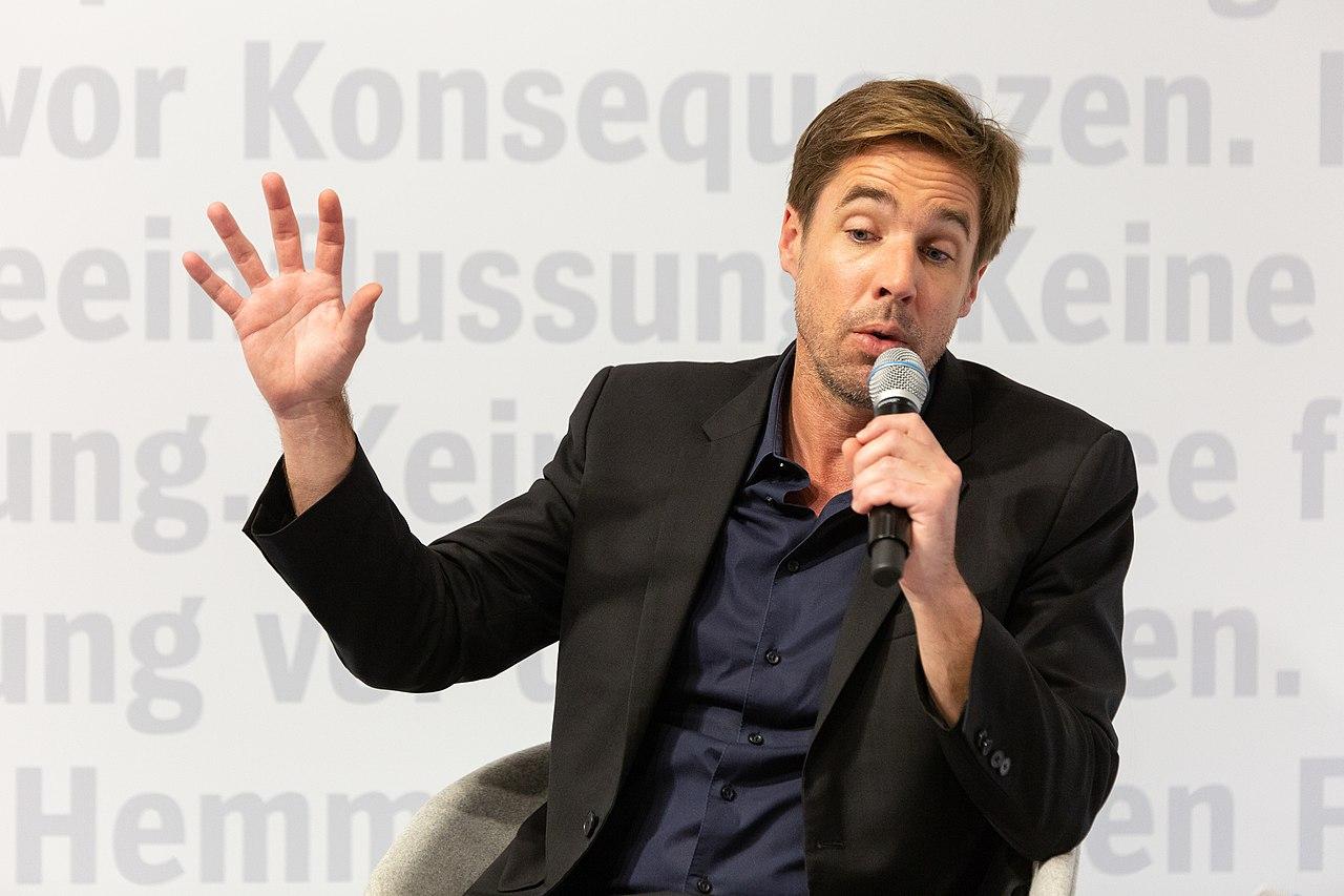 MJK63302 Markus Feldenkirchen (Frankfurter Buchmesse 2018).jpg