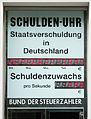 MK11475 Schuldenuhr Wiesbaden Adolfsallee 22.jpg