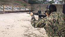 Close Quarters Battle Receiver - Wikipedia