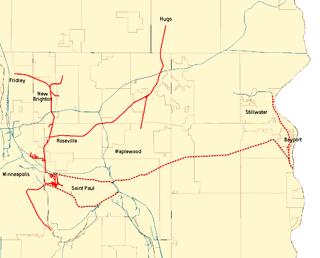 Minnesota Commercial Railway