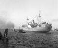 MV Bolmaren Rederi AB Transatlantic, Göteborg Swe - 1955.png