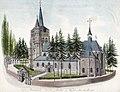 Maastricht, vm Sint-Maartenskerk (Ph v Gulpen, 1850).jpg
