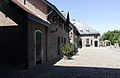 Maastricht-Borgharen, kasteel Borgharen, kasteelhoeve02.JPG