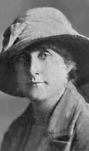 Mab Copland Lineman - Mab Copland Lineman, 1922