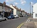 Mackland Arms, Station Road, Rainham - geograph.org.uk - 187534.jpg