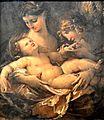 Madonna col Bambino e angelo, Giulio Cesare Procaccini 001.JPG