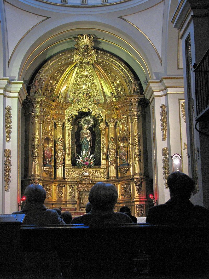 Madrid, Colegiata de San Isidro 03.jpg