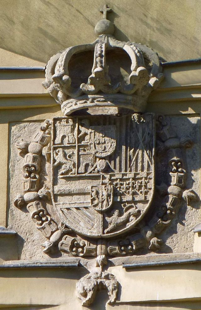 Madrid - Real Monasterio de Santa Isabel (Agustinas Recoletas) 3.jpg