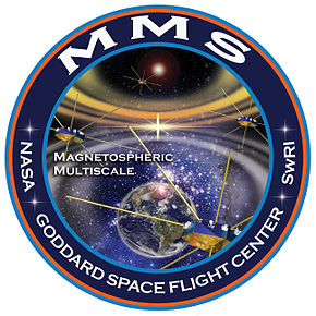 Description de l'image  Magnetospheric Multiscale mission logo hi-res.jpg.